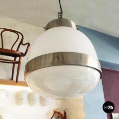 Sergio Mazza Delta ceiling lamp by Sergio Mazza for Artemide 1950s - 1945625