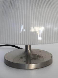 Sergio Mazza Pair of Alfetta table lamps for Artemide - 1123935