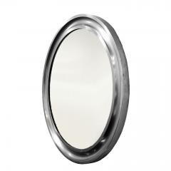 Sergio Mazza ROUND MOULDING MIRROR FROM THE 60 S - 1679535