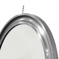 Sergio Mazza ROUND MOULDING MIRROR FROM THE 60 S - 1679537