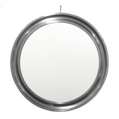 Sergio Mazza ROUND MOULDING MIRROR FROM THE 60 S - 1679539