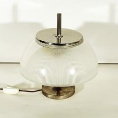 Sergio Mazza SMALL TABLE LAMP ALFETTA BY SERGIO MAZZA - 1547743