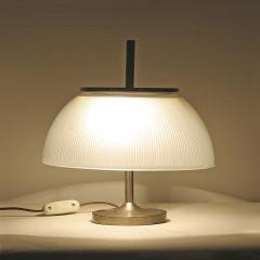 Sergio Mazza SMALL TABLE LAMP ALFETTA BY SERGIO MAZZA - 1547745