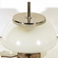 Sergio Mazza SMALL TABLE LAMP ALFETTA BY SERGIO MAZZA - 1547746