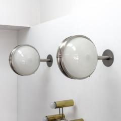 Sergio Mazza Wall Lights Gamma by Sergio Mazza 1960s - 627071