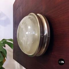 Sergio Mazza Wall lamps Sigma by Sergio Mazza for Artemide 1960s - 2034596
