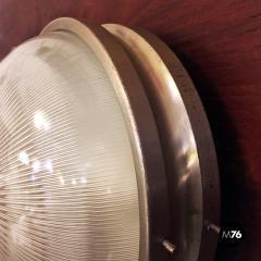 Sergio Mazza Wall lamps Sigma by Sergio Mazza for Artemide 1960s - 2034597