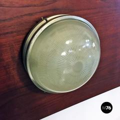 Sergio Mazza Wall lamps Sigma by Sergio Mazza for Artemide 1960s - 2034611