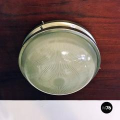 Sergio Mazza Wall lamps Sigma by Sergio Mazza for Artemide 1960s - 2034617