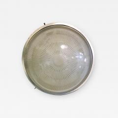 Sergio Mazza Wall lamps Sigma by Sergio Mazza for Artemide 1960s - 2036346