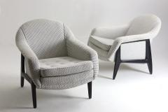 Sergio Rodrigues Mid Century Modern Stella Armchair by Taba Manufacture - 1225024