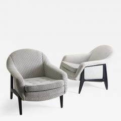 Sergio Rodrigues Mid Century Modern Stella Armchair by Taba Manufacture - 1225521