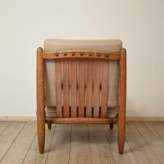 Sergio Rodrigues Midcentury Armchair in the Style of Sergio Rodrigues circa 1970 - 636674