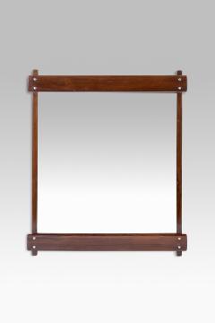 Sergio Rodrigues Mirror - 1112473