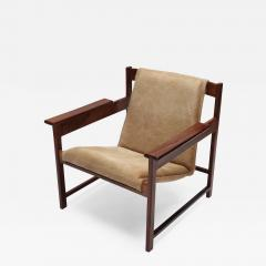 Sergio Rodrigues Pair Of 1960s Sergio Rodrigues Brazilian Jacaranda Lia  Chairs   279130