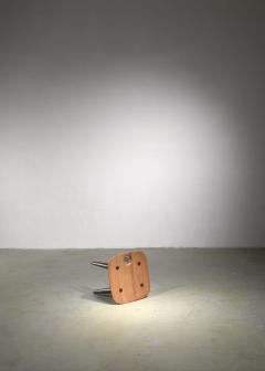 Sergio Rodrigues Sergio Rodrigues Sonia stool - 1584940