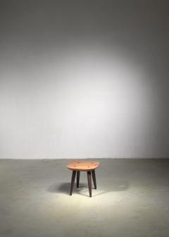 Sergio Rodrigues Sergio Rodrigues Sonia stool - 1584942