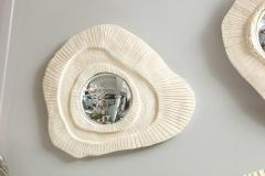 Series of Plaster Mirrrors - 843783