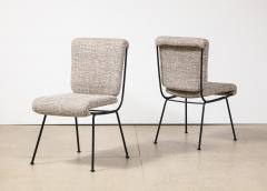 Set of 12 DU24 Dining Chairs by Gastone Rinaldi for Rima - 2072113