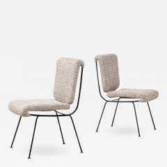 Set of 12 DU24 Dining Chairs by Gastone Rinaldi for Rima - 2072450
