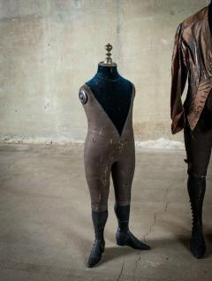 Set of 3 Edwardian Mannequins - 327024