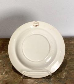 Set of 6 English Soup Bowls - 1512561