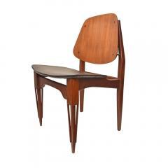 Set of 6 Fratelli Proserpio design chairs - 1142845