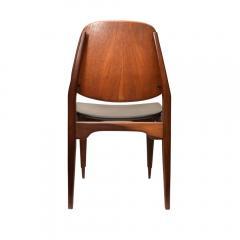 Set of 6 Fratelli Proserpio design chairs - 1142846