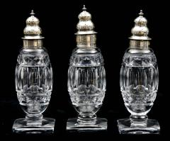 Set of American Sugar Sifters Circa 1800 - 261675
