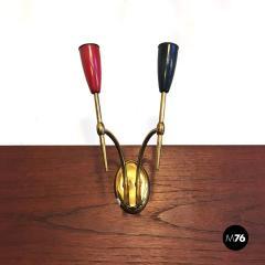 Set of Brass applique 1950s - 2034659