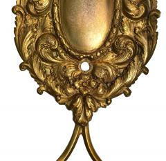 Set of Cast Bronze Caldwell Sconces Sold in Pairs - 1175899