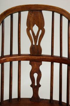 Set of Eight Windsor Chairs - 655935