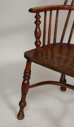 Set of Eight Windsor Chairs - 655937