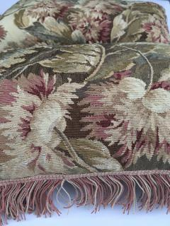Set of Four 18th Century French Tapestry Cushions - 979795