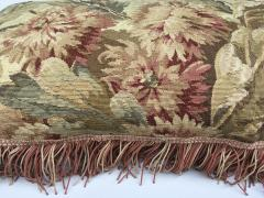 Set of Four 18th Century French Tapestry Cushions - 979798