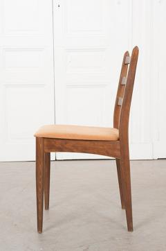 Set of Four Danish Modern Maple Side Chairs - 1807504