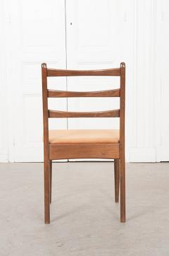 Set of Four Danish Modern Maple Side Chairs - 1807505