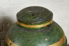 Set of Four English Tea Tins - 1957937