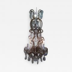 Set of Four French 1930 Sconces - 1825681