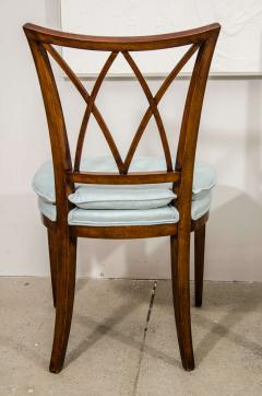 Set of Four Side Chairs - 1100214