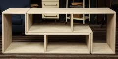Set of Modular Bookcases - 1192636