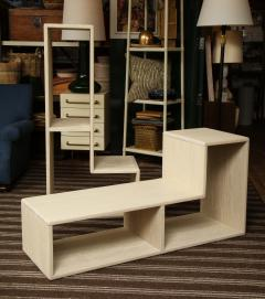 Set of Modular Bookcases - 1192637