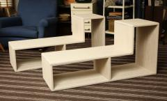 Set of Modular Bookcases - 1192638
