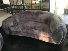Set of Polar Bear Sofa and Chairs - 1663774
