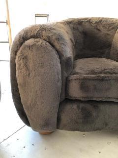 Set of Polar Bear Sofa and Chairs - 1663777