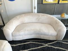 Set of Polar Sofa and Boule Armchairs by Jean Royere - 1663784