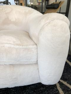 Set of Polar Sofa and Boule Armchairs by Jean Royere - 1663785