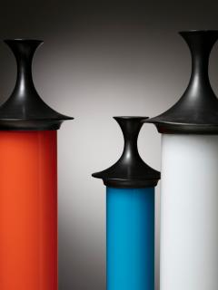Set of Three 60s Table Lamps - 1526759