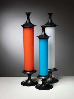 Set of Three 60s Table Lamps - 1526760