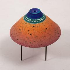Set of Three Ceramic Works - 1426977